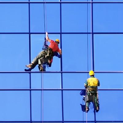 Seguridad en Trabajos en Alturas